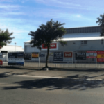 Cape Town Industrial Property Signs