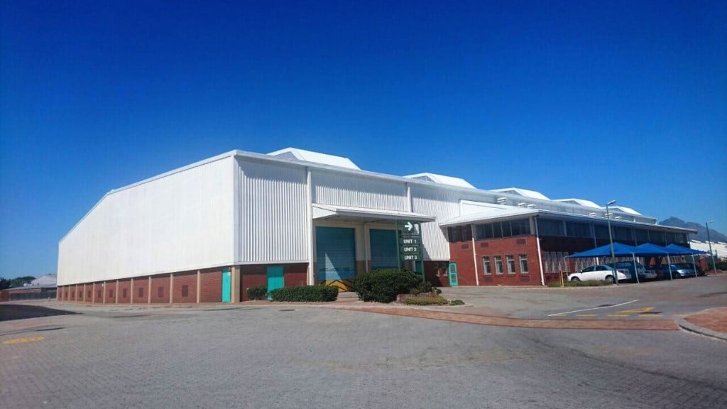 Epping Industrial Park