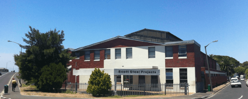 Glossderry Warehouse for sale
