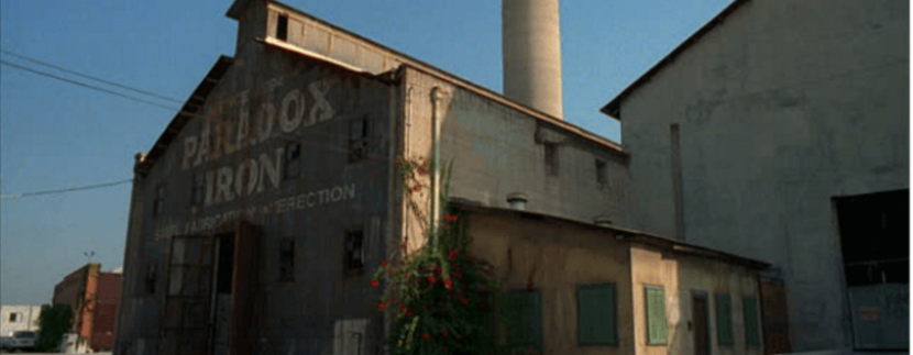 Why do Industrial Properties stick on the market