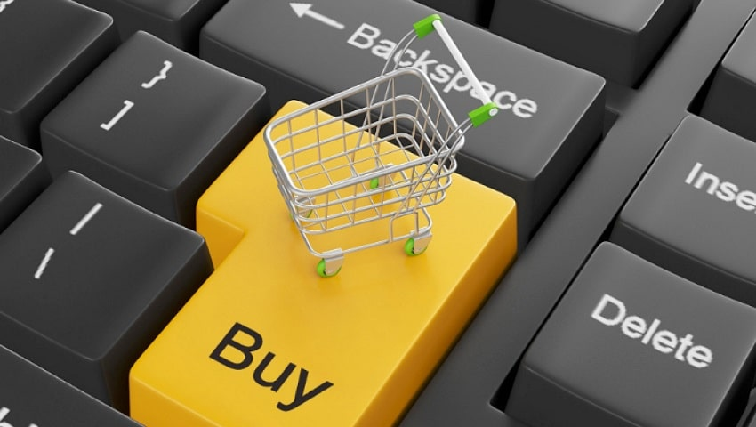 is online shopping creating demand for warehouse space