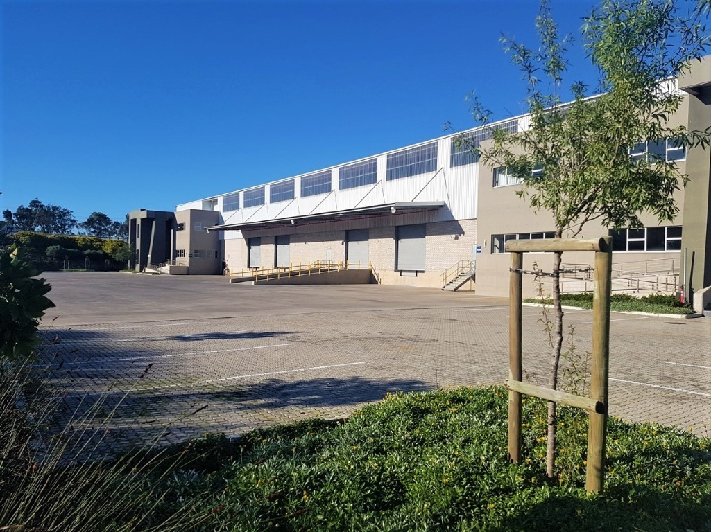 2823m² A-Grade Industrial Warehouse To Rent in Montague Park