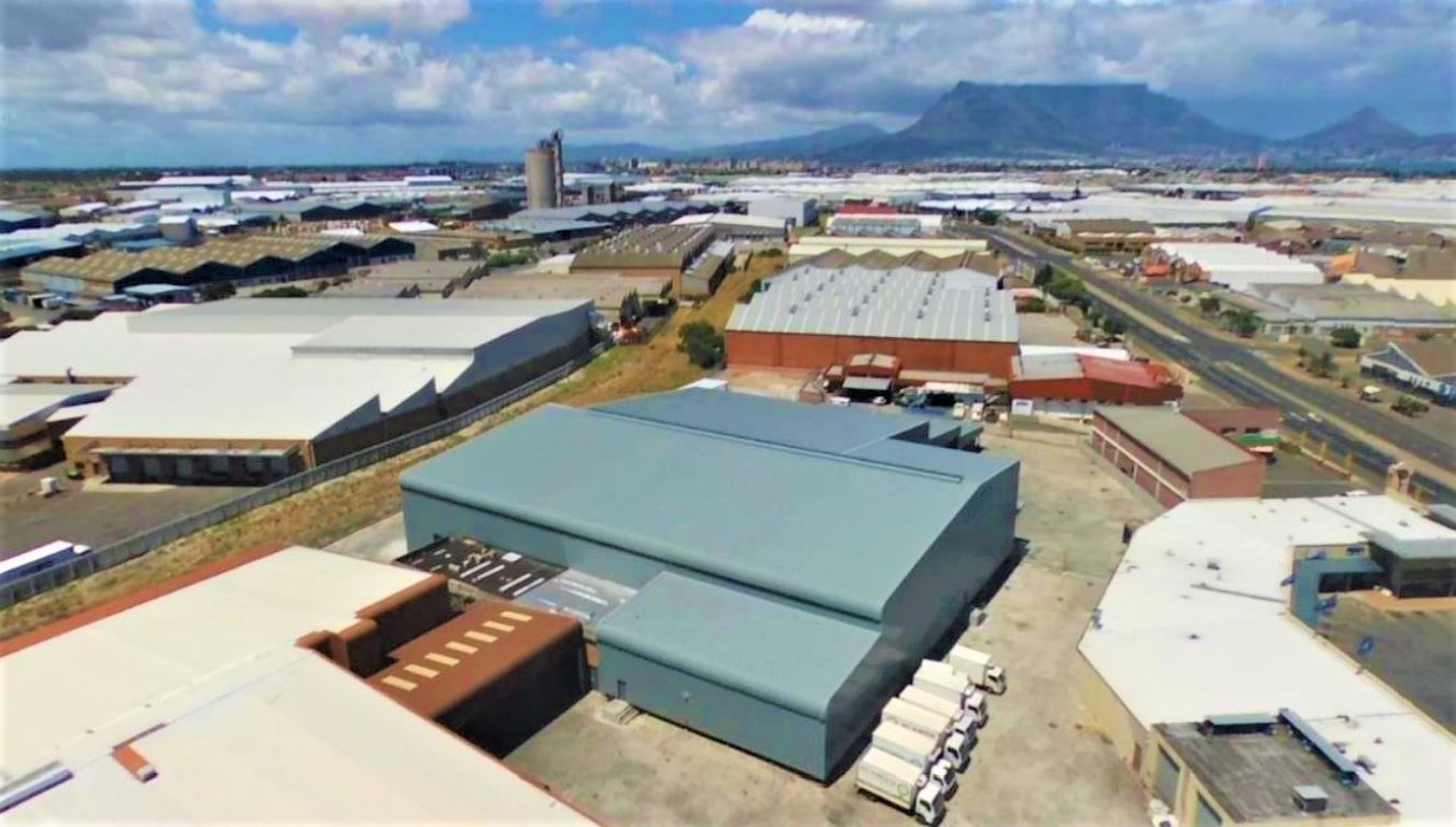 3775m² Warehouse For Sale in Montague Gardens