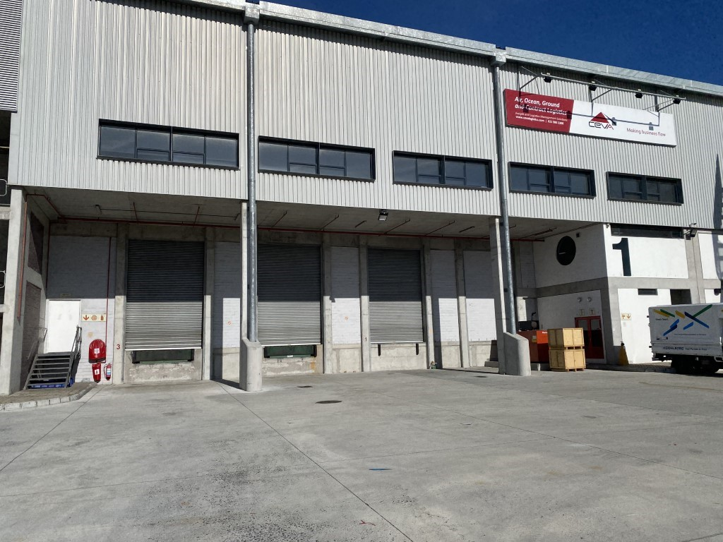 7106m² Warehouse For Rent in Airport Industria at R461890 Per Month